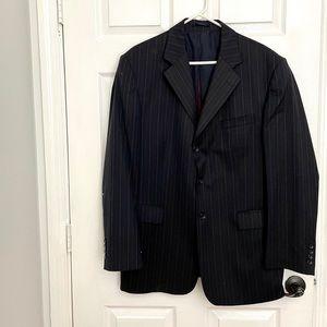 Beau Brummel coat blazer suit jacket